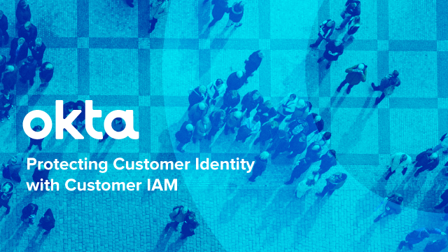 Protecting Customer Identity with Customer IAM (With WinITPro expert)