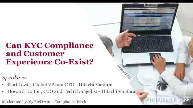 Can KYC Compliance and Customer Experience Coexist?