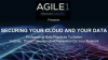 Securing your Cloud and Data with REAL best practices that really work…really!
