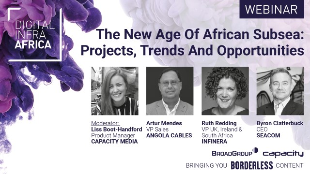 The New Age of African Subsea: Projects, Trends and Opportunities