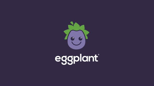 (Eggplant Rewind) Customer Driven Testing