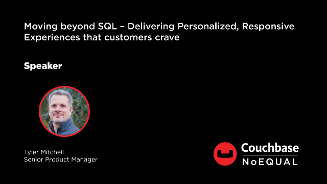 Delivering Personalized, Responsive Experiences that Customers Crave