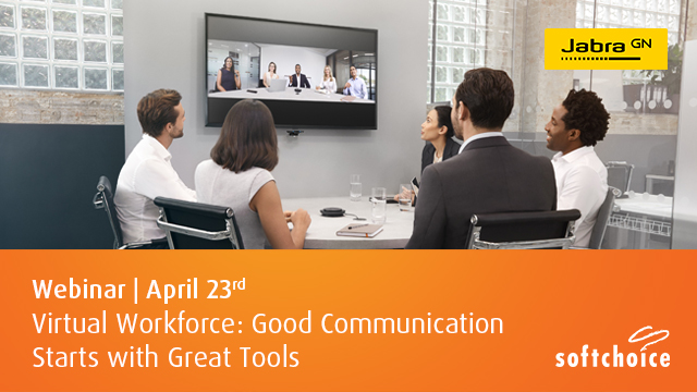 Virtual Workforce - Good Communication Starts with Great Tools