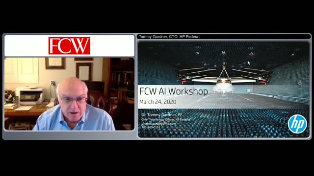 FCW: AI Workshop
