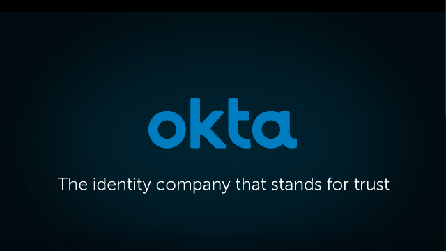 Okta: The identity company that stands for Trust