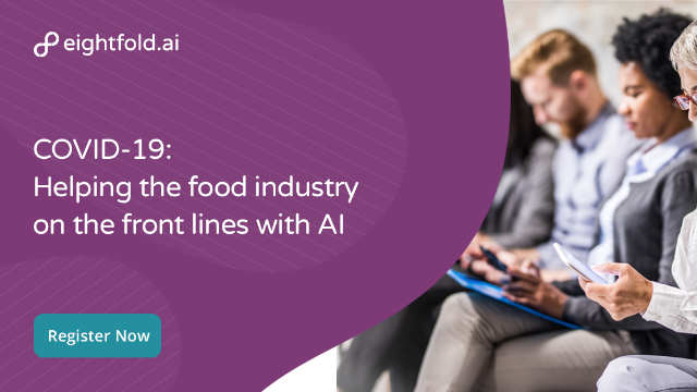 COVID-19: Helping the food industry on the front lines with AI