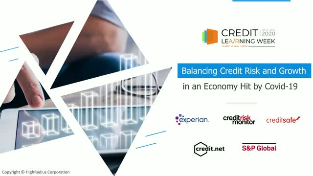 Balancing Credit Risk and Growth in an Economy Hit by COVID-19