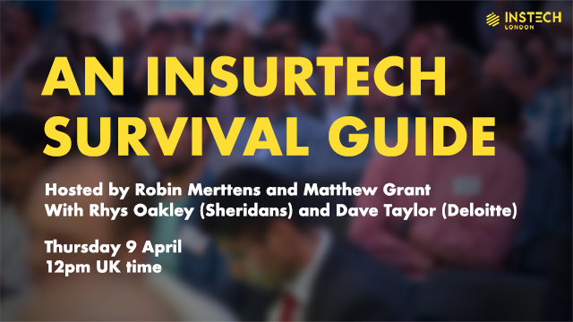 Live Chat: An InsurTech Survival Guide