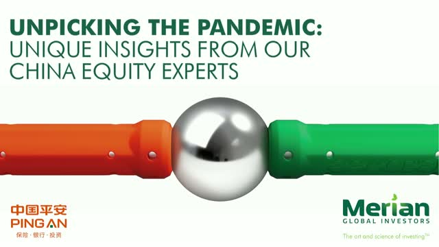 Unpicking the pandemic: unique insights from our China equity experts