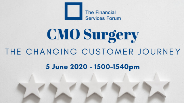 CMO Surgery - The Changing Customer Journey