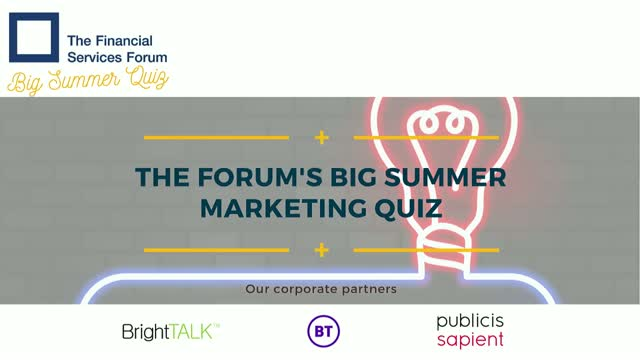 CMO Surgery Special – The FSF Big Summer Quiz