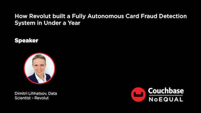 How Revolut built a Fully Autonomous Card Fraud Detection System in Under a Year