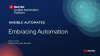Embracing Ansible Automation