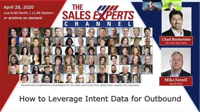 How to Leverage Intent Data for Outbound