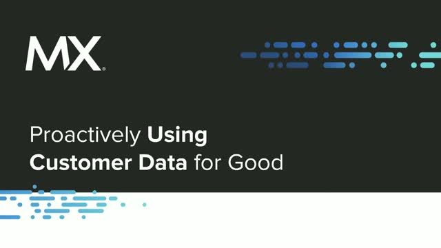 Live Q&A: Proactively Using Customer Data for Good