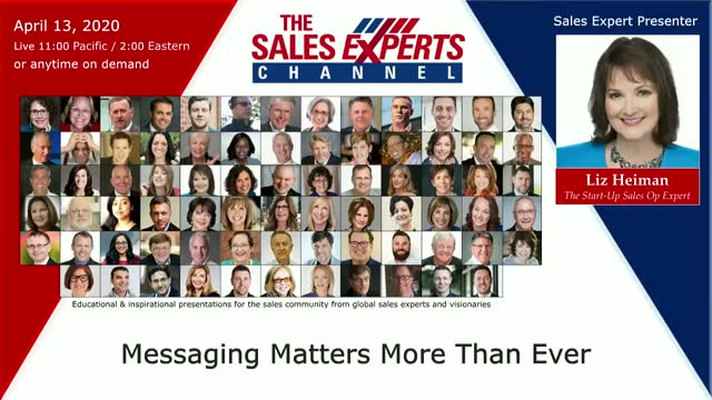 Messaging Matters More Than Ever