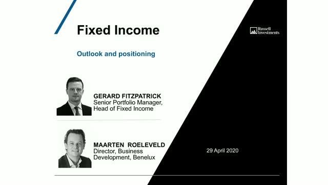 Fixed Income Outlook