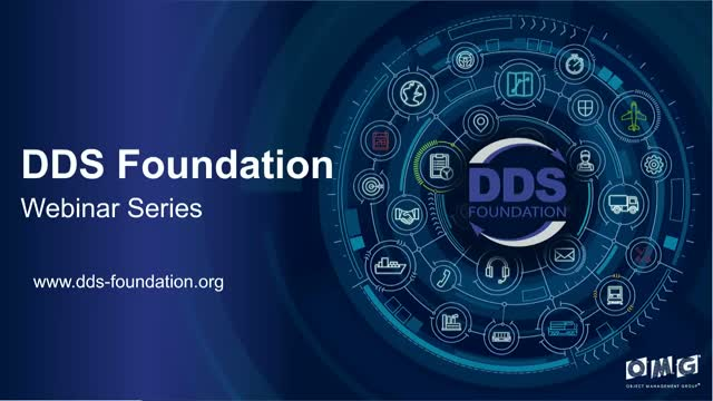 DDS Use Case: Connected Healthcare