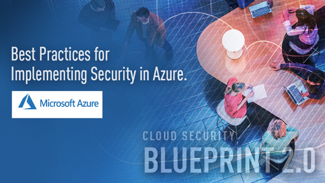 Check Point and Microsoft: Better Together for Secure Cloud Migrations