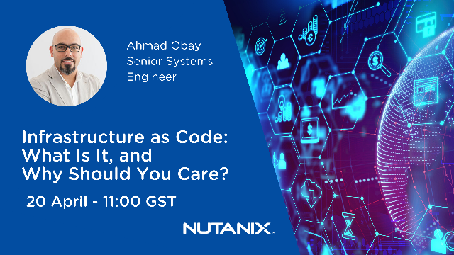 Infrastructure as Code: What Is It, and Why Should You Care?