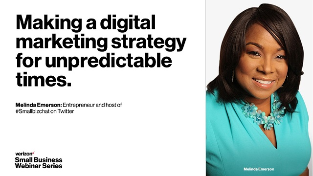 Making a Digital Marketing Strategy for Unpredictable Times