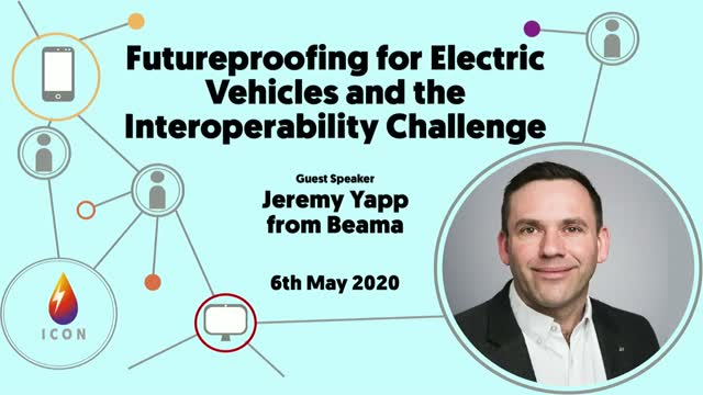 Futureproofing for Electric Vehicles: the interoperability challenge