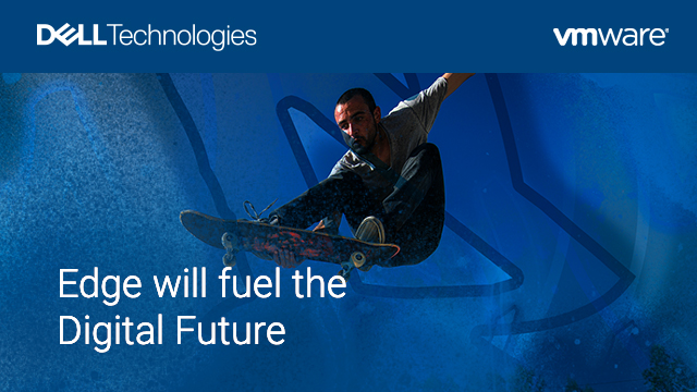 How Edge will Fuel the Digital Future