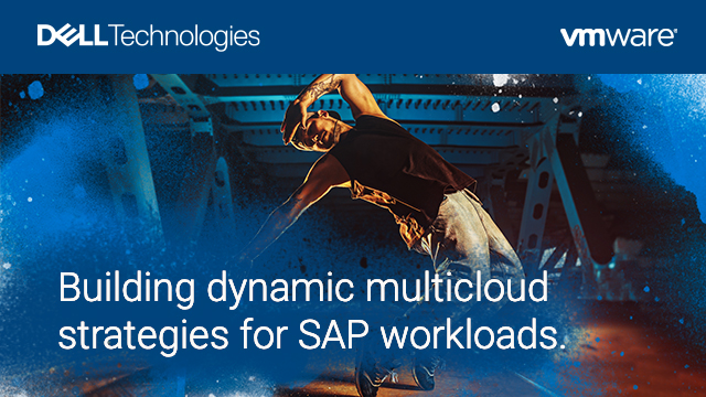 Building dynamic multicloud strategies for SAP workloads