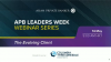 APB Leaders Week Webinar Series: The Evolving Client