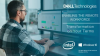 Dell Technologies Remote Worker Live Webcast