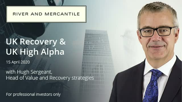UK Recovery and UK High Alpha - R&M Equities Update