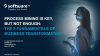 Process Mining is Key but Not Enough: 3 Fundamentals of Business Transformation