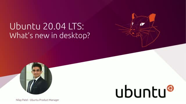 Ubuntu 20.04 LTS: What's new in desktop?