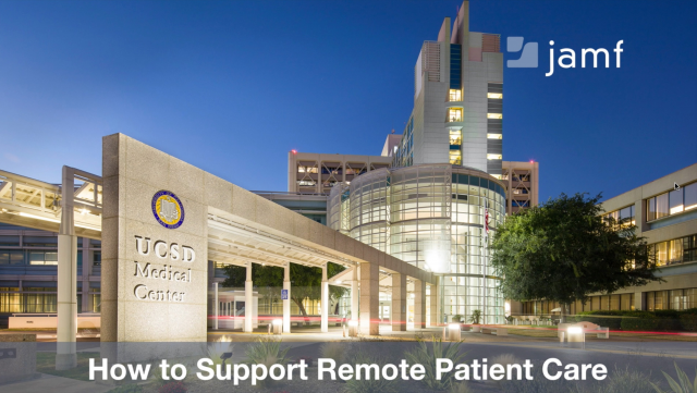 How to Support Remote Patient Care