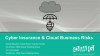 Cyber Insurance for Cloud-Related Losses? OMG Seeks your Input