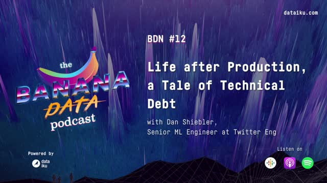 [SEASON 2 EP 2] Life after Production, a Tale of Technical Debt with Twitter