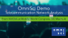 OmniSci Telco Demo from NVIDIA at Mobile World Congress Keynote