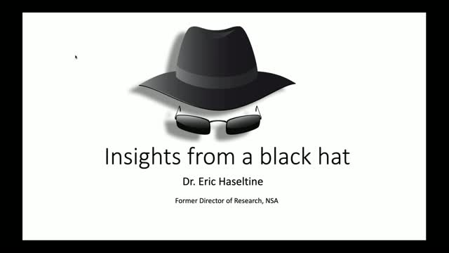 Combating Cybercrooks - Lessons from a former Black Hat