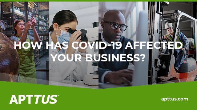 How has Covid-19 Affected your Business?