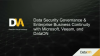 Protect from Ransomware with Data Governance & Business Continuity Solutions