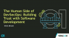 The Human Side of DevSecOps: Building Trust with Software Development