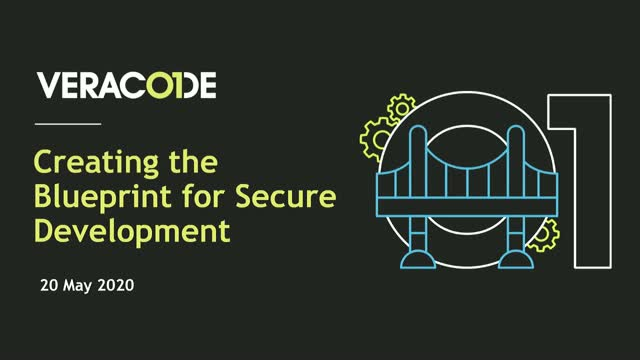 Creating the Technology Blueprint for Scanning for Security in Development