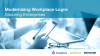 Modernizing Workplace Login: Securing Enterprises - EMEA