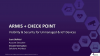 Armis+Check Point: Visibility & Security for Unmanaged & IoT Devices