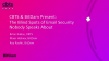 CBTS & BitDam Present: The Blind Spots of Email Security Nobody Speaks About