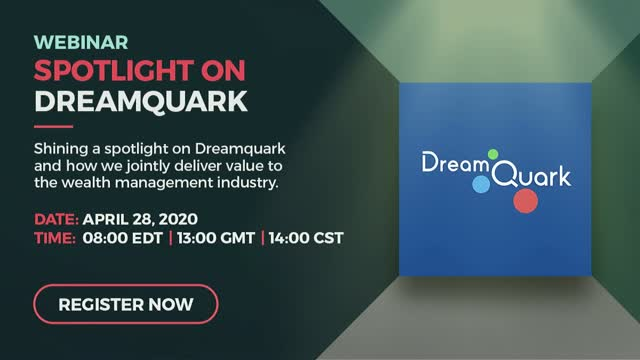 Spotlight on... Dreamquark
