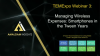 Replay: TEM Expo Webinar 3 - Managing Wireless Expenses