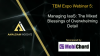TEM Expo Webinar 5 - Cutting the Overwhelming Detail of Cloud Costs