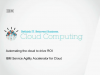 Automating the Cloud to Drive ROI