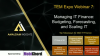 TEM Expo Webinar 7 - Why IT Finance is Different from Expense Management